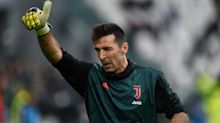 Most Serie A matches, titles and clean sheets – Buffon's remarkable longevity in Opta numbers