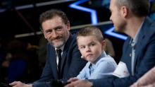 Qui est le parrain du Téléthon 2019?
