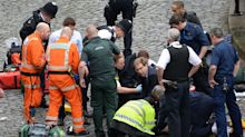 As Tobias Ellwood urges us to 'step forward' in terror attacks, I know what it's like to be a have-a-go hero