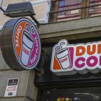 Dunkin' Donuts taps Grubhub for massive new delivery rollout