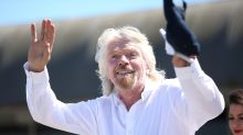 Branson suspends Saudi links over missing journalist