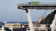 Italy bridge collapse kills 37, national anger grows