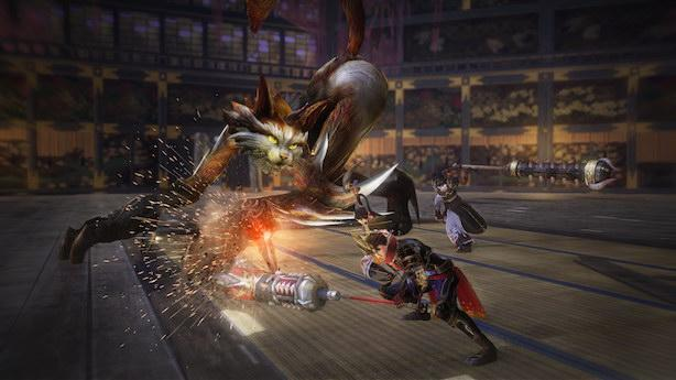Toukiden: Kiwami battles fresh Oni on PS4, Vita in March