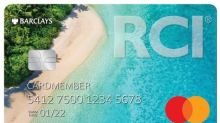 Barclays and RCI Bring New Benefits to the RCI® Elite Rewards® Mastercard®, Boost Travel Rewards Earning Structure
