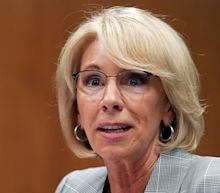 Before March for Life, Betsy DeVos stirs controversy by comparing 'choice' of slavery, abortion