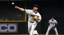 MLB roundup: D-backs snap 17-game losing streak