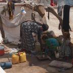 Yemen peace talks continue as humanitarian crisis deepens
