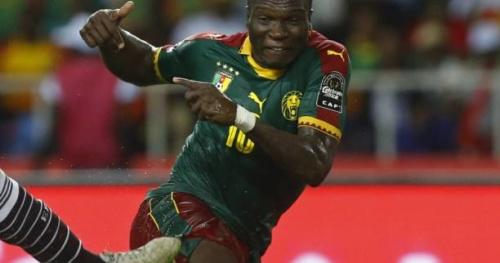 Foot - Amical - Le Cameroun d'Aboubakar gagne en Tunisie
