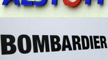 UE aprova criação de gigante ferroviário Alstom- Bombardier