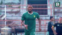 Berkarier di Arsenal dan Leicester City, Bek Persebaya Tahu Indonesia dari Pemain Belanda