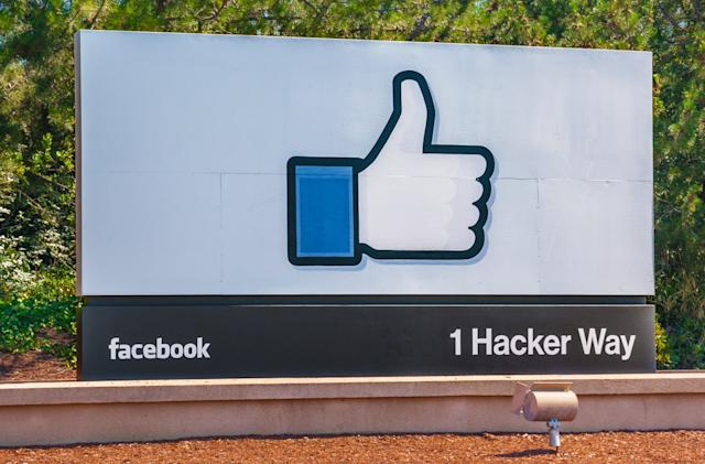 Facebook: 10 million people saw Russian political ads