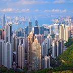 Is it safe to visit Hong Kong?