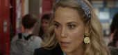 Elizabeth Berkley Lauren. (Yahoo TV)