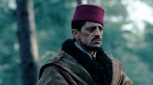 'Wonder Woman' star Saïd Taghmaoui says HE was cast as the villain in Bond 25