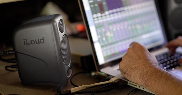These HD studio monitors are just $250 today