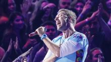 Extra tickets for Coldplay's Singapore concert to go on sale on 30 March