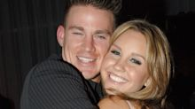 Channing Tatum Just Adorably Responded to the Claims That Amanda Bynes Launched His Career