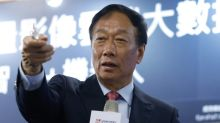 Foxconn plans U.S. display making plant for over $10 billion, scouting for location