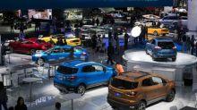 El salón de Detroit abre con incertidumbres sobre el sector automovilístico