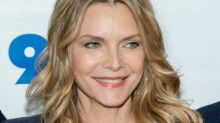 """Michelle Pfeiffer will play the OG Wasp in Paul Rudd's """"Ant-Man"""" sequel"""