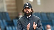 Soccer-Pressure mounts on Pirlo as Juve season goes from bad to worse
