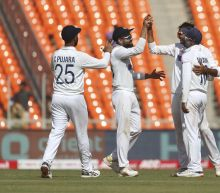 India tops England by an innings and 25 runs, books WTC spot