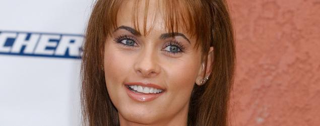 Former Playboy model Karen McDougal. (WireImage)