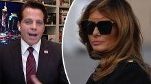 'Fake Melania': White House insider confirms rumours