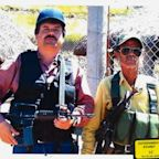 Notorious drug lord Joaquín 'El Chapo' Guzmán sentenced to life. And U.S. wants his $12.6B fortune.