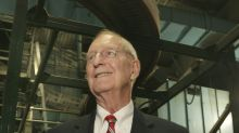 News executive, ex-US Rep William Keating remembered warmly