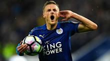 Revealed: How Shakespeare persuaded Vardy not to swap Leicester for Ibiza