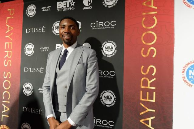Roger Mason is set to become president and commissioner of TheBig3. (Getty Images)