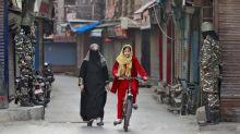 Kashmir shutdown caused losses of more than $1 billion, trade body says
