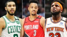 Fantasy Basketball Edge: Players on the rise heading into Playoffs