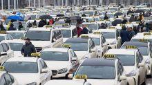 Fahrdienstgeschäft: Berlin will Taxigewerbe schützen