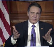 Another ex-aide calls Cuomo's office conduct inappropriate