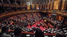 Roms Parallelgeld-Pläne verunsichern Investoren