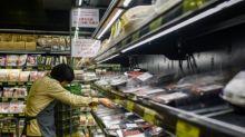 Hong Kong retirará la carne brasileña presuntamente adulterada
