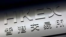 Hong Kong bourse pulls plug on $39 billion play for London Stock Exchange