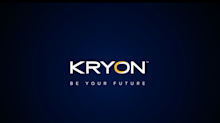 Robotics startup Kryon raises $40 million in venture capital