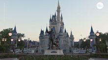 Disney World adds 'Extra Magic' hours for holidays: See when each park will be open longer