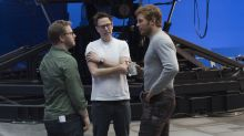 """Guardians of the Galaxy Vol. 2"": Darum liebt James Gunn Kurt Russell"