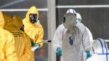 Erster Europäer an neuartigem Coronavirus in Italien gestorben