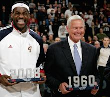 The Clippers might have hired Jerry West to help them land LeBron James
