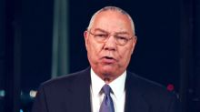 Colin Powell: 'Biden will be a president we will all be proud to salute'