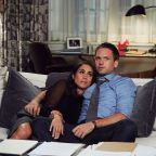 Patrick J Adams shares previously unseen photos of Meghan Markle on the Suits set