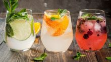 Drinking gin might just help curb your hay fever symptoms this summer