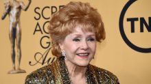 Debbie Reynolds Laid to Rest One Day After Carrie Fisher's Private Memorial Service