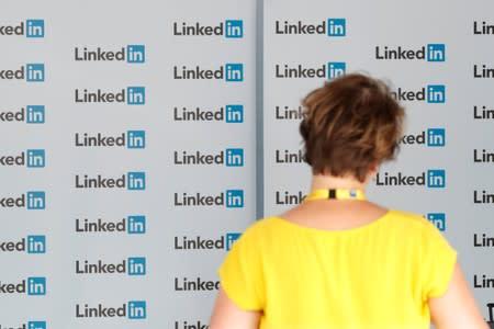 LinkedIn jobs boost caps record FDI period for Ireland