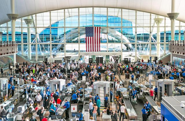 Airports may use face recognition to screen US citizens (update: more info)